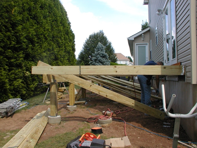 Deck Building in New Jersey | Remodeling Contractor