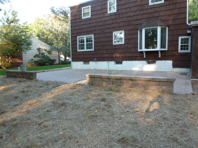 paver patios in new jersey walkways driveway installation