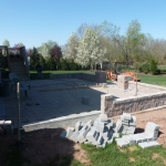 Paver Patios & Stairs in Somerset, NJ