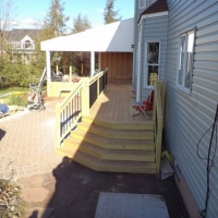 Deck Building in Belle Mead, NJ - After