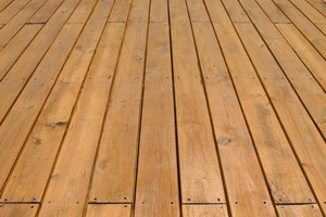 Deck Remodeling in New Jersey
